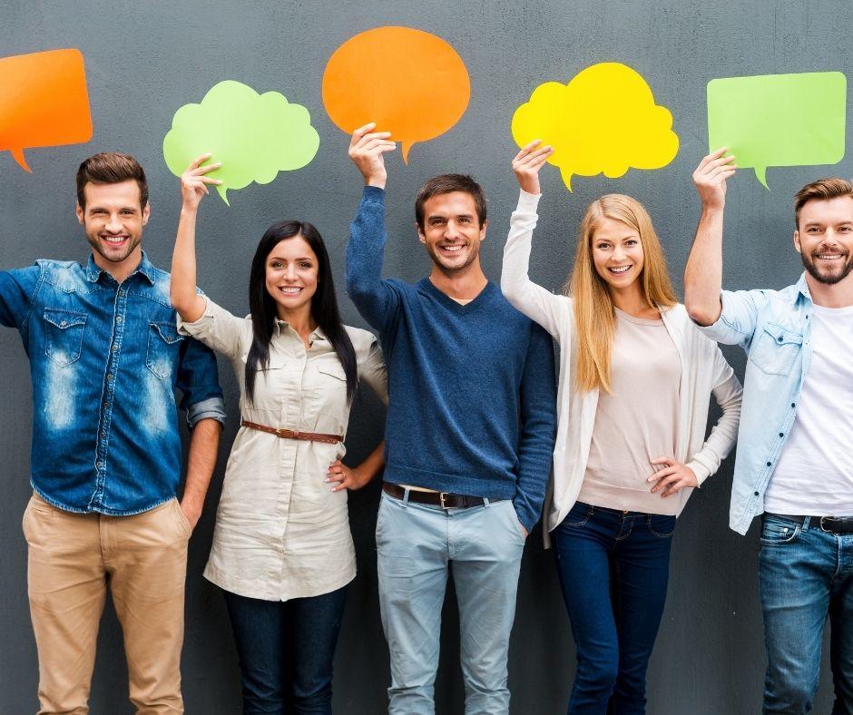 Apprendre à communiquer avec bienveillance