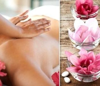 Atelier d'initiation au massage TUI NA